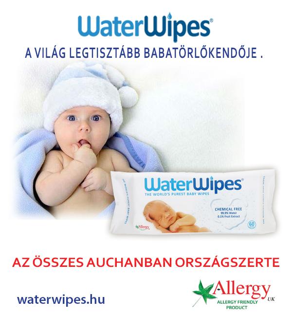 WaterWipes Auchan Hipermarketekben (2)