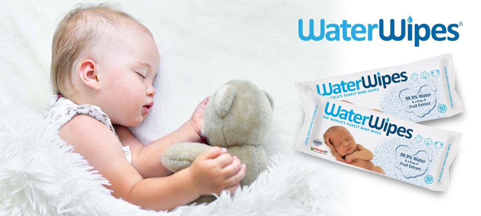 WaterWipes Magyarország