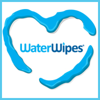 WaterWipes Icon
