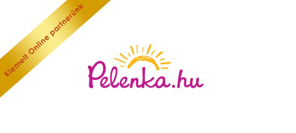 WaterWipes Partner - Pelenka.hu
