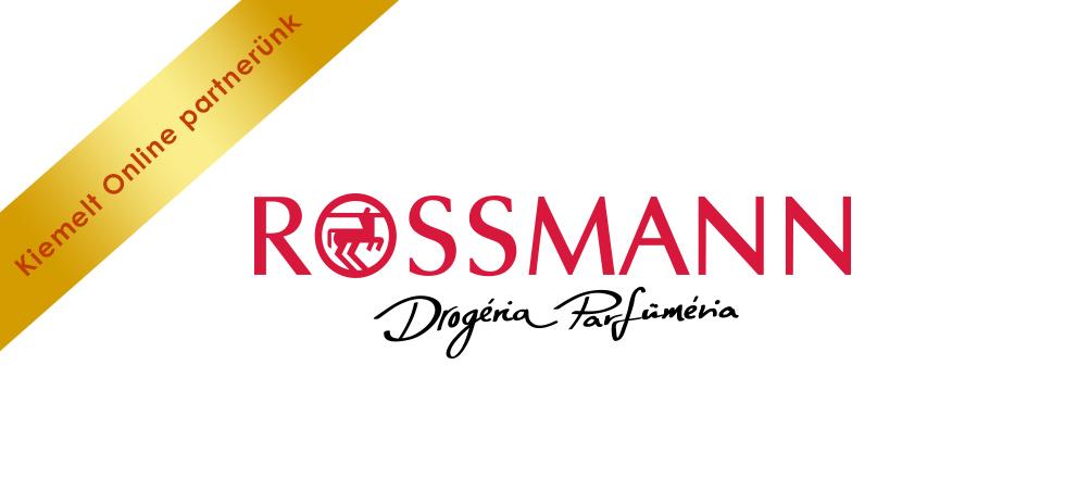 WaterWipes Partner - Rossmann Webáruház