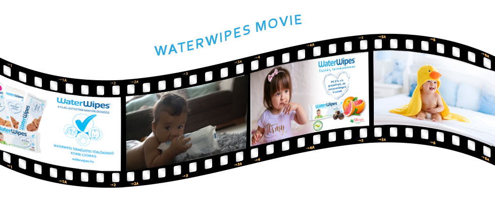 WaterWipes Video Galéria