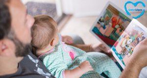 Hogyan tanítsuk beszélni a gyermekünket?