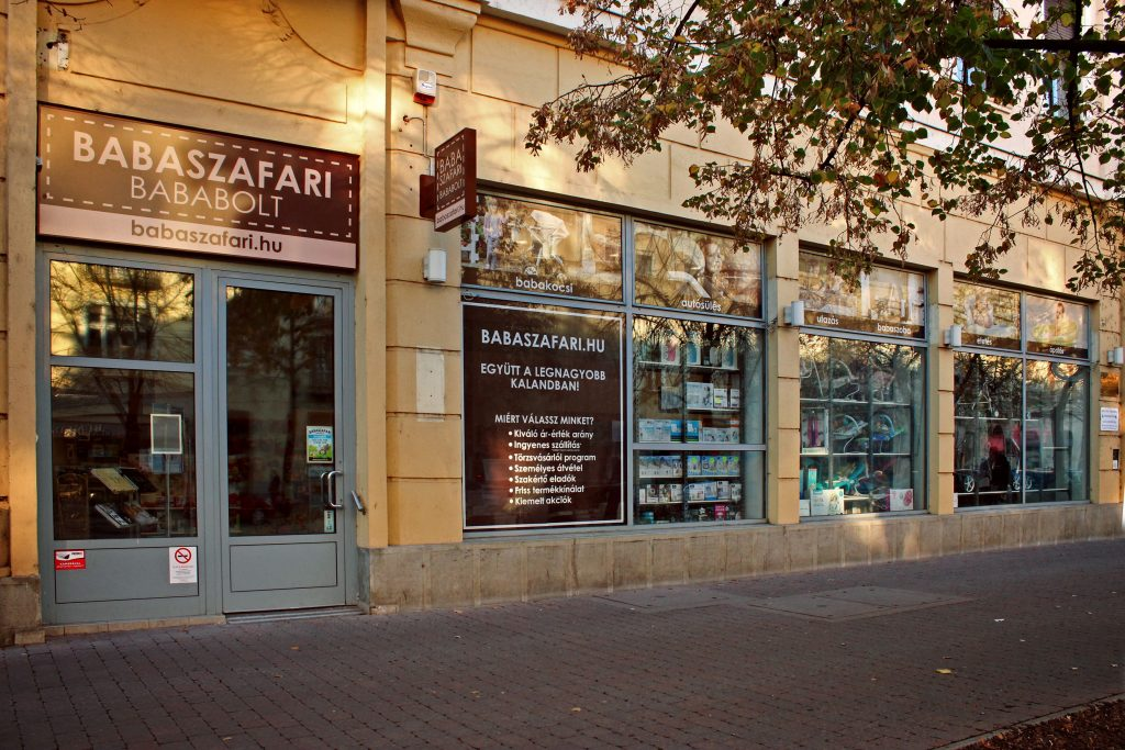 Babaszafari Debrecen