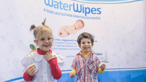 WaterWipes - Baba Mama Expo 2018 20