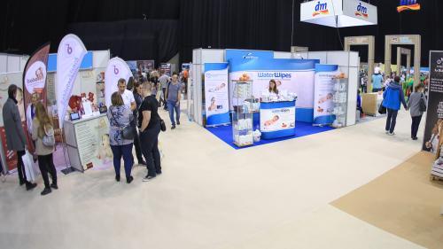 WaterWipes - Baba Mama Expo 2018 41