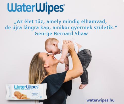 WaterWipes Idézetek Album 2018 01