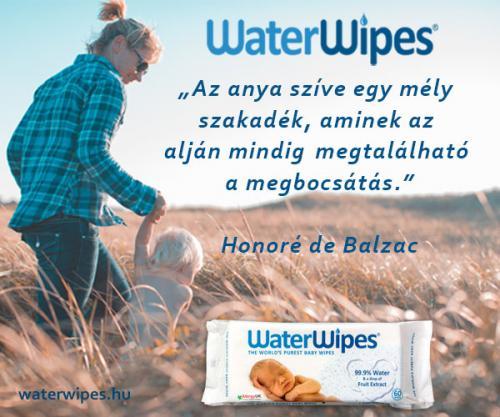WaterWipes Idézetek Album 2018 10