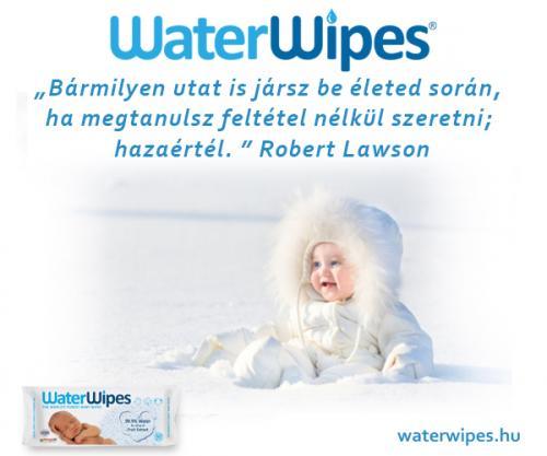 WaterWipes Idézetek Album 2018 28