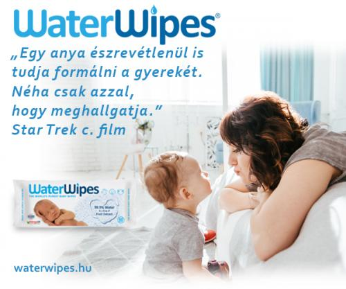 WaterWipes Idézetek Album 2019 04