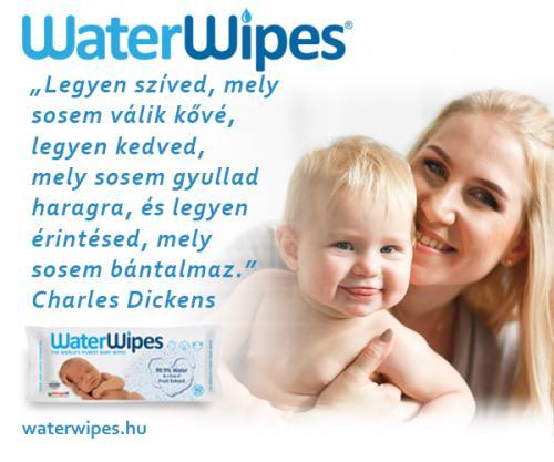 WaterWipes Idézetek Album 2019 05